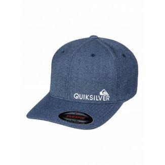 Boné Quiksilver Sidestay Masculino b903915510b