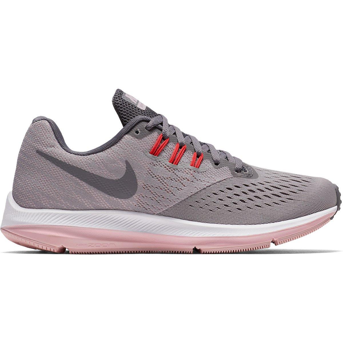 release date: 8dc92 ecd1c Tênis Nike Zoom Winflo 4 Feminino   Livelo -Sua Vida com Mais Recompensas