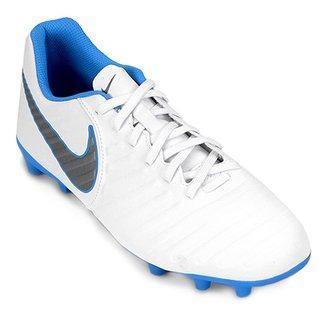 b8fbaf18d6 Chuteira Campo Nike Tiempo Legend 7 Club FG Masculina