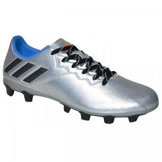 Chuteira Adidas Messi 16.4 FXG Campo d27a1a281b0cd
