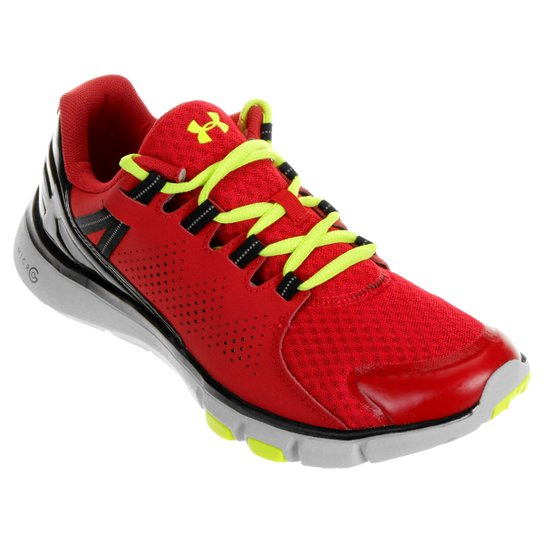 Tênis Under Armour Micro G Limitless Masculino