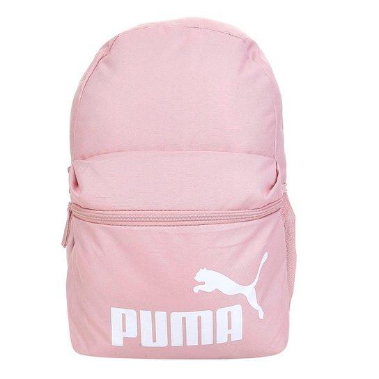 Especial reputación justa  Mochila Puma Phase - 22 Litros - Rosa   Vaadua