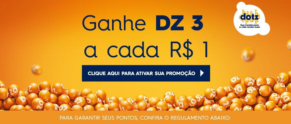 4ae07a147 Ao realizar as compras no hotsite www.netshoes.com.br/dotz, você aceita e  concorda com as regras contidas abaixo, que visam a correta utilização e a  ...