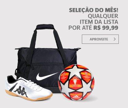 624bd02e2 Outlet - Produtos Adidas, Asics, Nike E Mais | Netshoes