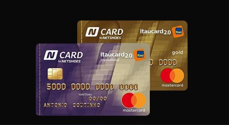 Netshoes Card