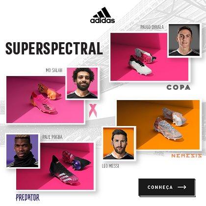 Chuteiras Spectral Pack