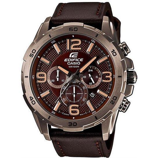 e88bef2a79a Relógio Casio Edifice Efr-538L-5Avudf - Compre Agora