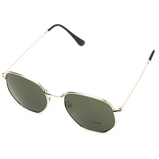 Óculos de Sol Thomaston Round Six Bronze a0a2f05abb