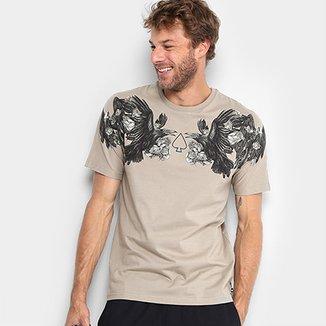 Camiseta MCD Especial The Birds 3 Masculina 9cb22016387