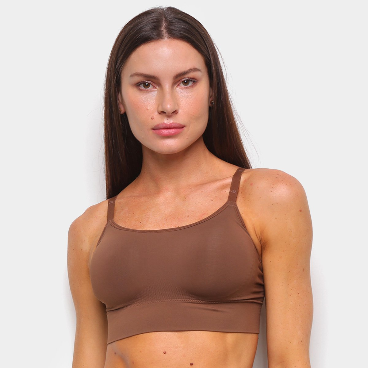 Top Liz Sutop SkinBreez 51932 Feminino