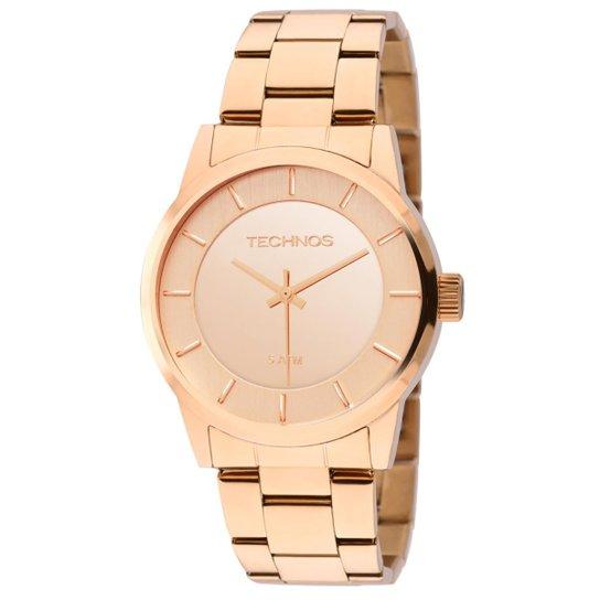 b66882fb2f7 Relógio Technos Feminino - 2035LQB 4T 2035LQB 4T - Compre Agora ...