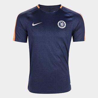 Compre Camsa do Chelsea do David Luiz Online  816d54b53fdc3
