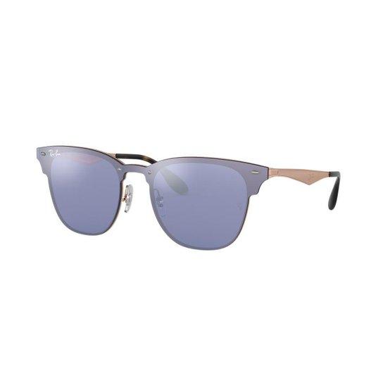 Óculos de Sol Ray-Ban RB3576N - Bronze - Compre Agora   Netshoes d172492865