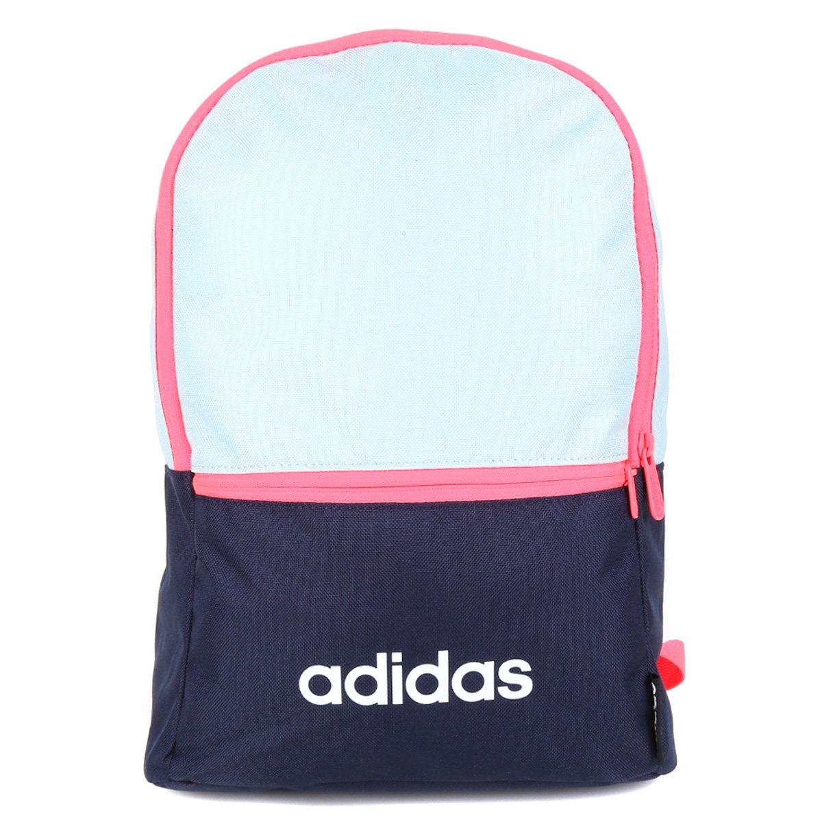 Mochila Infantil Adidas Básica Classic