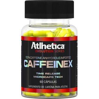 e3e0f17f7 Cafeína 60 Cáps - Atlhetica Nutrition