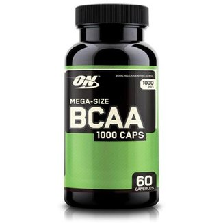 19a2e110e BCAA 1000 60 Cáps - Optimum Nutrition