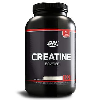 991a65a33 Creatina 300g Black Line - Optimum Nutrition