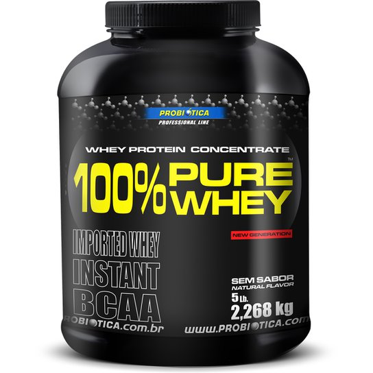8b18ef94a 100% Pure Whey Protein 2