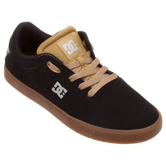 defc6776040ab Tênis Dc Shoes Crisis Young - Compre Agora