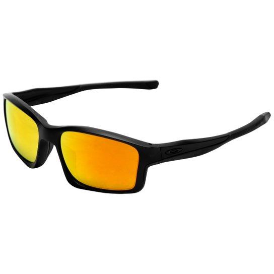 Óculos Oakley Chainlink - Iridium - Compre Agora   Netshoes db27f2b2be