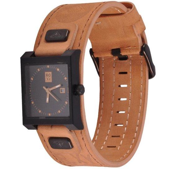 1a292ed97cf Relógio Roxy Sassy - Compre Agora