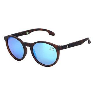 7326e55482574 Óculos de Sol Mormaii Maui Nxt Espelhado M0072F7097 Feminino