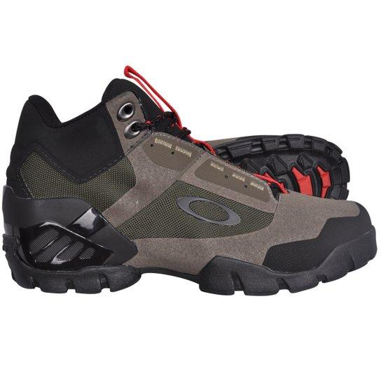 91e469222e70b Tênis Oakley Flak Summit Mid - Compre Agora   Netshoes