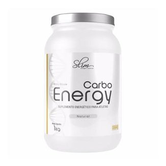 Carbo Energy Waxy Maize Slim Weight Control 1Kg