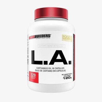 L.A. - BODYBUILDERS 120 CAPS