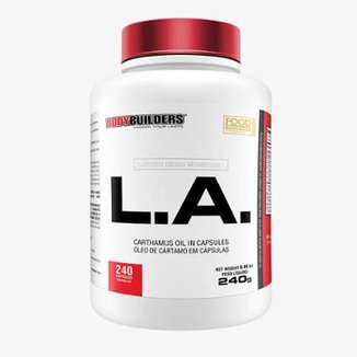 L.A. - BODYBUILDERS 240 CAPS