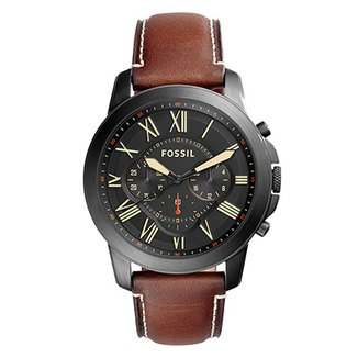 3bc239f1905 Relógio Fossil Masculino FS5241