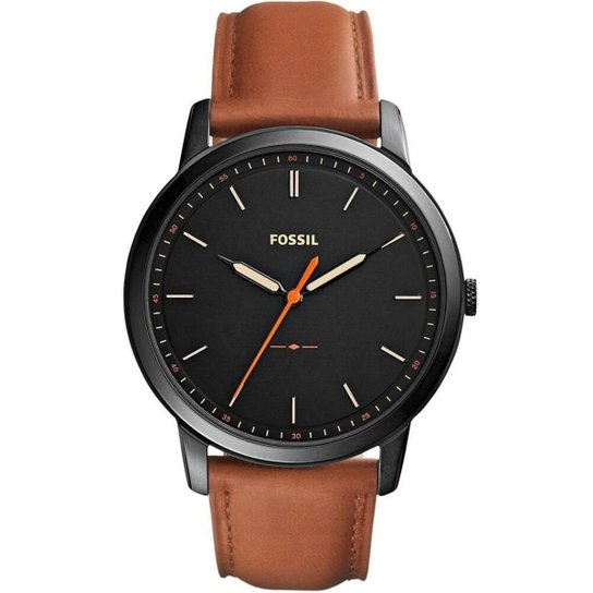 Relógio Fossil Masculino Fs5305 - Compre Agora   Netshoes ce2b0263c8