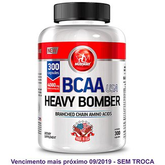 BCAA Heavy Bomber Midway 300 Caps cbee89e5ee
