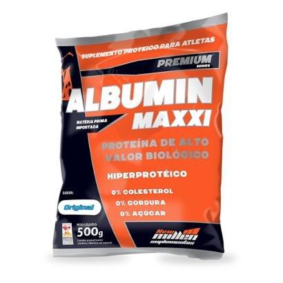 Albumina Premium New Millen 500g