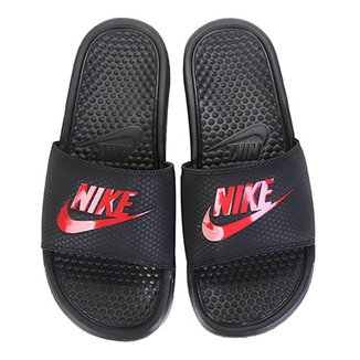 7758991ff16 Sandália Nike Benassi JDI Masculina