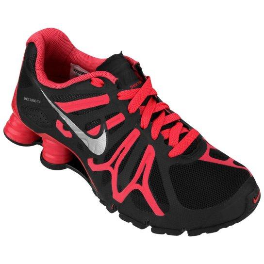 6f3d1d08b9 ... Nike Shox Turbo+ 11 - Feminino O produto ...