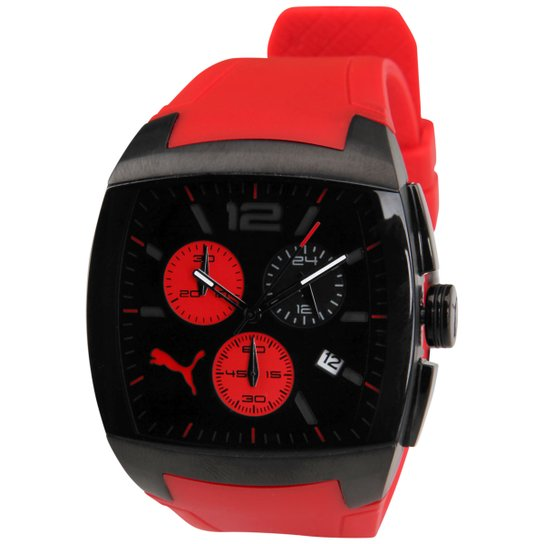 c5e594186aa Relógio Puma G.T - Compre Agora