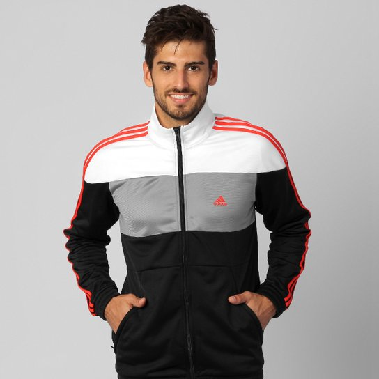 48a3d10c13 Agasalho Adidas BTS Knit - Compre Agora