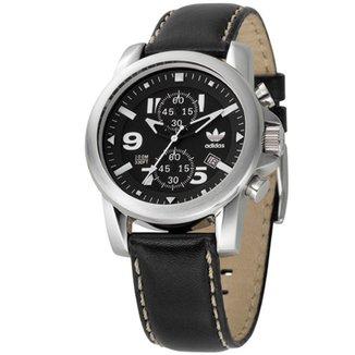 c36d8ccbff7 Relógio Adidas Trefoil Flyboy Chrono