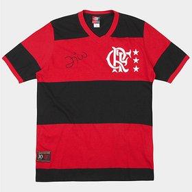 d0576594b8c8c Camiseta Flamengo Retrô Libertadores - Compre Agora