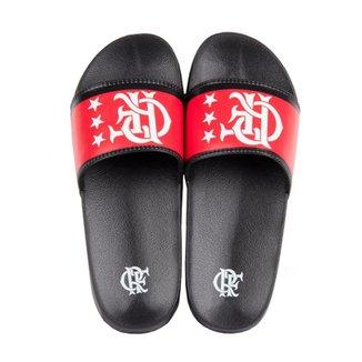 Chinelo Flamengo Slide Manto 1 1981 f95ea8caa071f