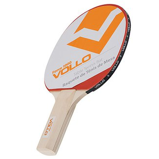Compre Raquete Ping Pong Profissional Online  f56fc32f19de2