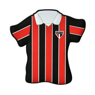 8916c43d4793b Imã Camisa São Paulo 3