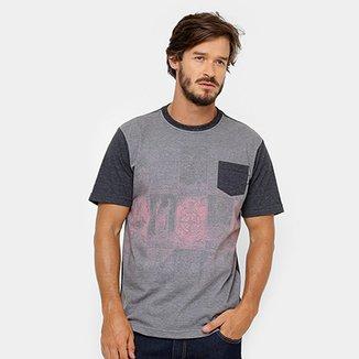 8c0a2d7c3e Camiseta Code Tarot Masculina