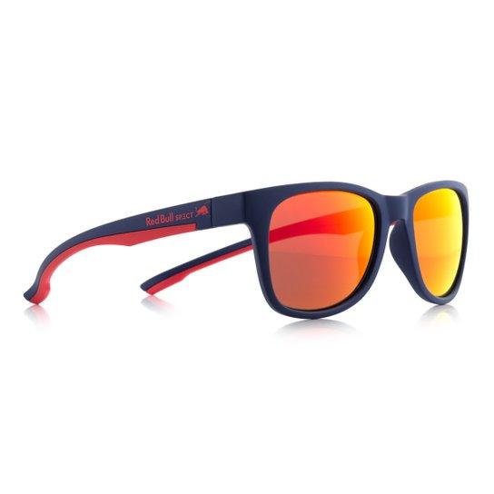 bf432eba49529 Óculos de Sol Red Bull Spect Indy Red Mirror - Preto+Vermelho