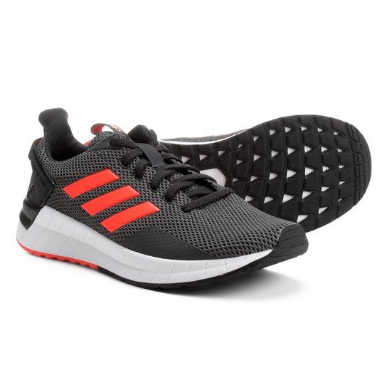 ... Tênis Adidas Questar Ride Masculino - Preto+Vermelho official site  29220 adee6 ... 7b0d0419edae5
