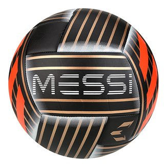 Bola Futebol Campo Adidas Messi 7bcb84775464f
