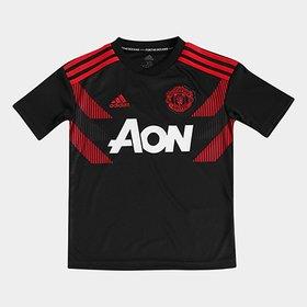 Camisa Nike Manchester United Home 14 15 s nº - Compre Agora  9ab8a86f8c11e