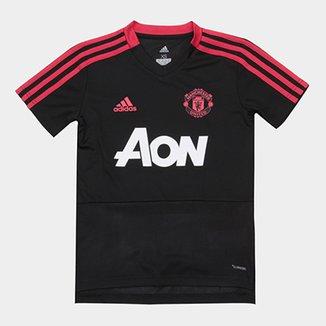 166b48ec693a0 Compre Camisa do Manchester Manga Longa Online