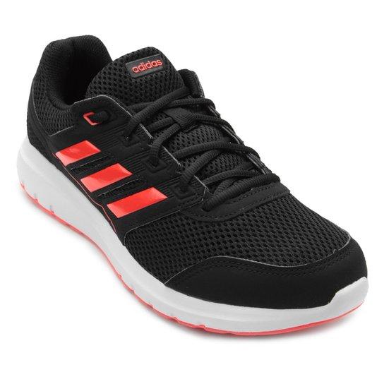 Tênis Adidas Duramo Lite 2 0 Masculino - Preto e Vermelho - Compre ... 011d144037089